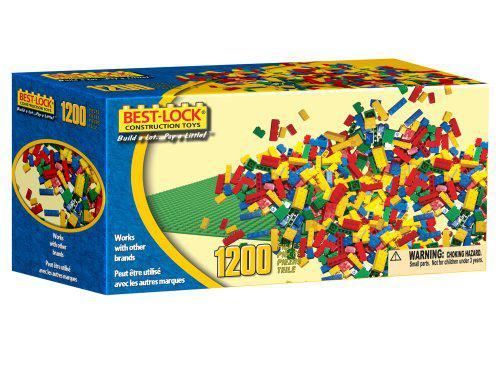 Best-lock versus Lego